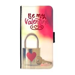 Be My Valentine Flip Wallet...