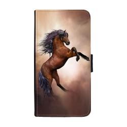Häst Huawei P10 Plånboksfodral