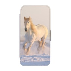Vit Häst Huawei P20 Pro...