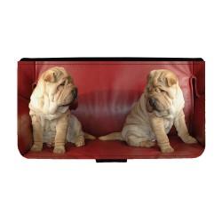 Hund Shar Pei Huawei Mate...