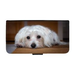 Hund Malteser Huawei P10...