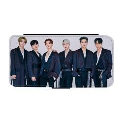 K-pop Monsta X Huawei P20...