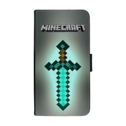 Minecraft Diamantsvärd...