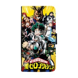 Manga My Hero Academia...
