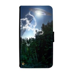 UFO Huawei P10 Plånboksfodral