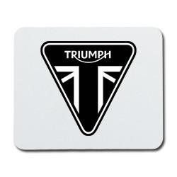 Triumph Mouse Pad