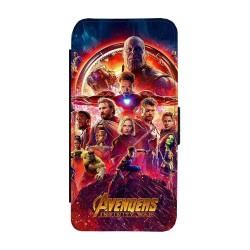 Avengers Infinity War...