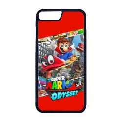 Super Mario Odyssey iPhone...