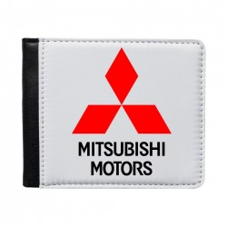 Mitsubishi Tvådelad Plånbok