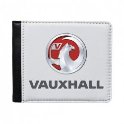 Vauxhall Tvådelad Plånbok