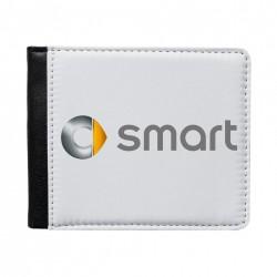 Smart Tvådelad Plånbok