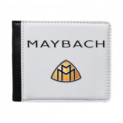 Maybach Tvådelad Plånbok