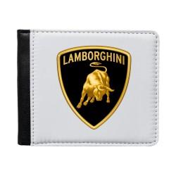 Lamborghini 2-Delad...