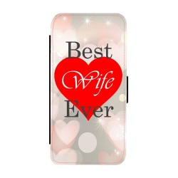 Best Wife Ever iPhone SE...