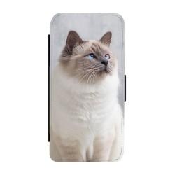 Katt Helig Birma iPhone SE...