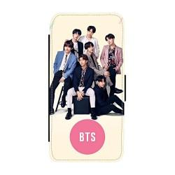 BTS Bangtan Boys iPhone SE...