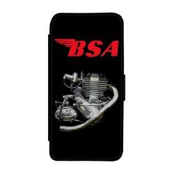 BSA iPhone 8 Plånboksfodral