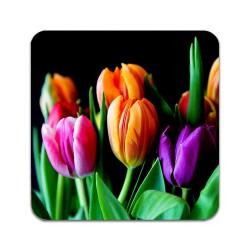 2 ST Blommor Tulpaner...