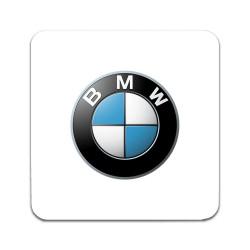 2 ST BMW MC Underlägg