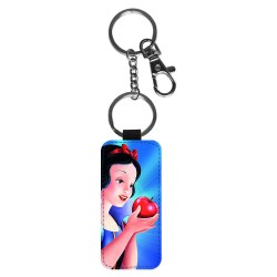 Snow White Key Ring