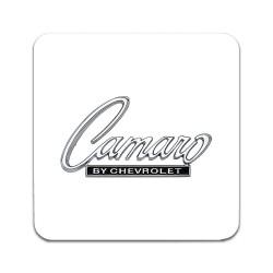 2 ST Camaro Underlägg