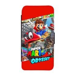 Mario Odyssey Samsung...