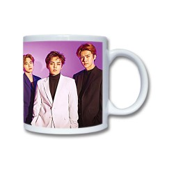 EXO Love Shot Mugg