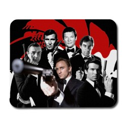 James Bond Filmfigurer...