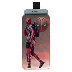 Deadpool Pull-up Mobilväska