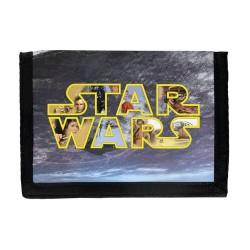 Star Wars Logo Plånbok