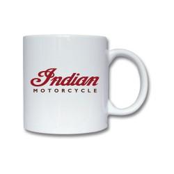 Indian Logo Mugg