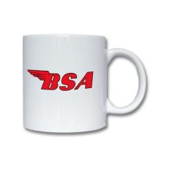 BSA Mugg