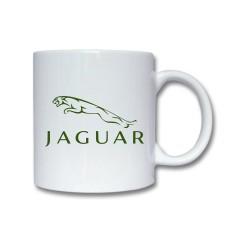 Jaguar Mugg