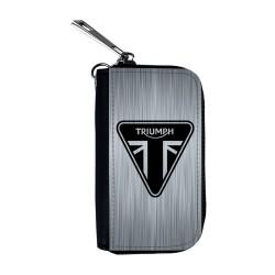 Triumph Car Key Bag Pouch