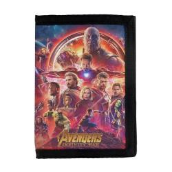 Avengers Infinity War Plånbok