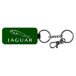 Jaguar Nyckelring