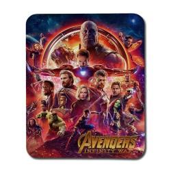 Avengers Infinity War Musmatta
