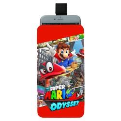 Mario Odyssey Pull-up...