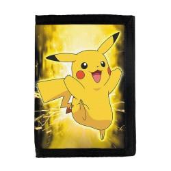 Pokemon Pikachu Plånbok