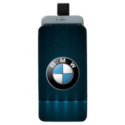 BMW MC Pull-up Mobilväska