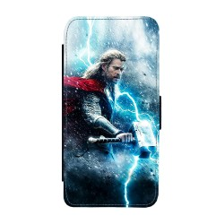 Thor iPhone 7 Plånboksfodral