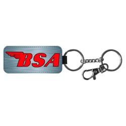 BSA Nyckelring