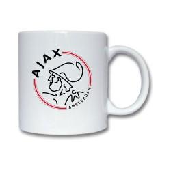 Ajax Mugg