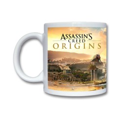 Assassins Creed Origins Mugg
