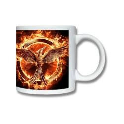 The Hunger Games Mugg