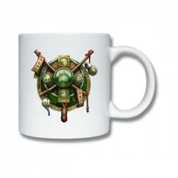 World of Warcraft Pandaren...