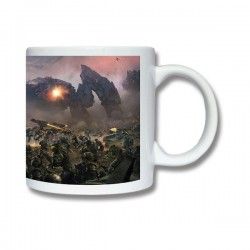 Halo Wars 2 Mugg