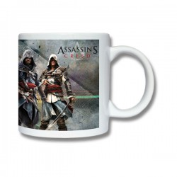 Assassins Creed Mugg