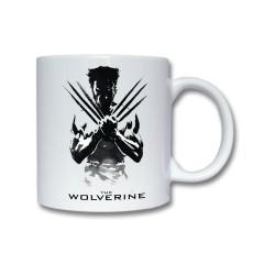 Manga Wolverine Mugg