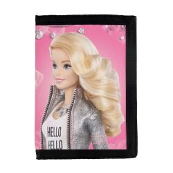 Hello Barbie Plånbok